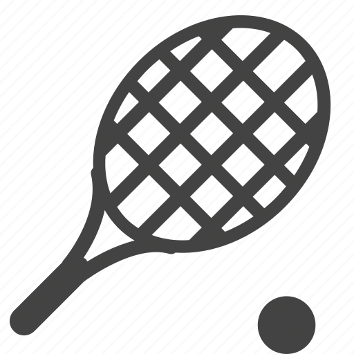 ball, game, learning, play, racket, sport, tennis, training icon