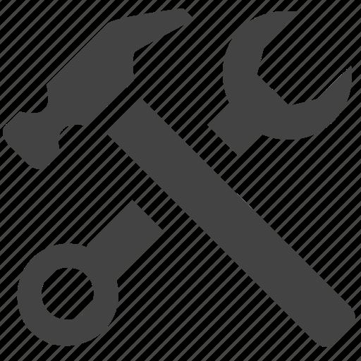 edit, fix, repair, setting, tool icon