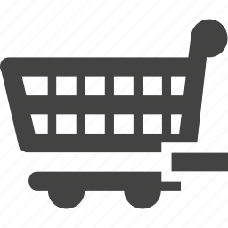 buy, check out, online, remove, remove cart, sale, trolley icon