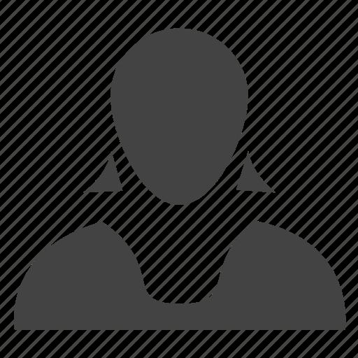 account, card, human, login, logout, man, name card, people, profile, user icon