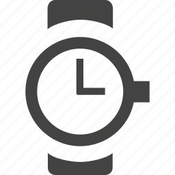 clock, machine, time, watch icon