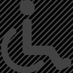 clinic, doctor, health care, healthy, hospital, human, man, medicine, nurse, people, suitcase, wheelchair, women icon