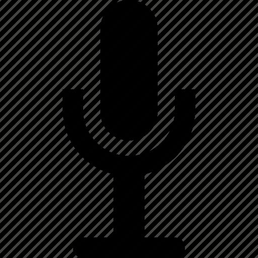 audio, mic, record, sound, ui, voice, web icon