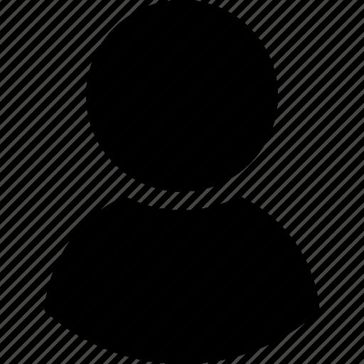 man, person, profil, ui, woman icon