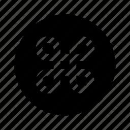 control, ctrl icon