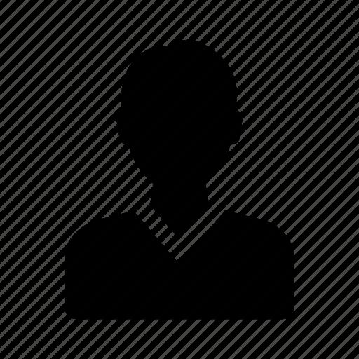 business, guy, man, tech, user icon