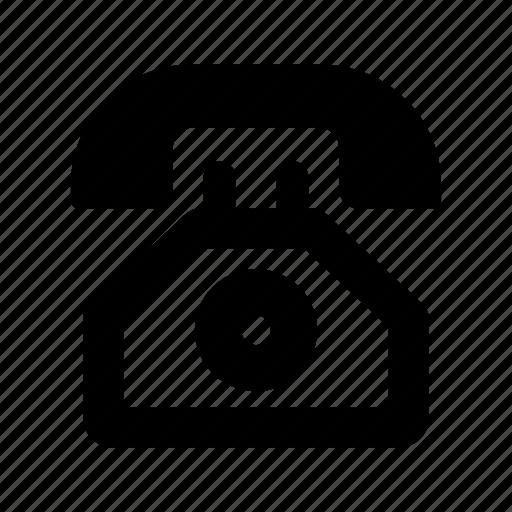 device, phone, telephone icon