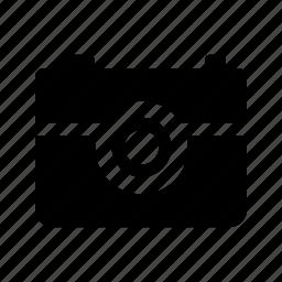 camera, small icon