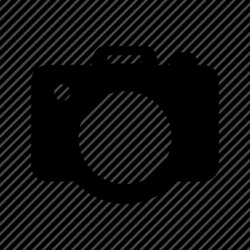 camera, slr icon