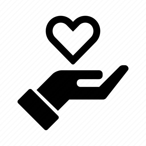 care, gesture, hand, health, healthcar, heart, love, medicine, streched icon