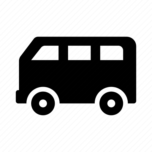 bus, side, transport, transportation, travel, truck, vehicle icon