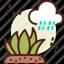 bio, ecology, pollution, rain, recycle
