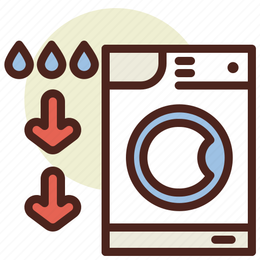 bio, consumption, ecology, pollution, recycle, water icon