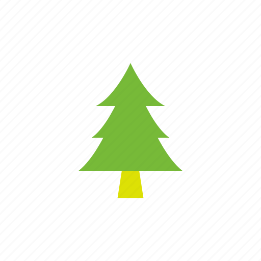 building, ecology, green, pine, tree icon