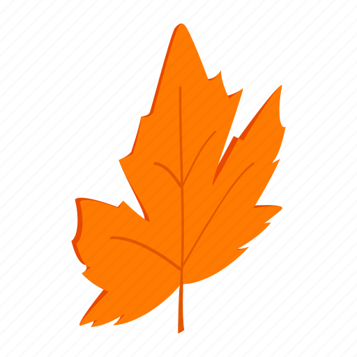 autumn, autumnal, forest, isometric, maple, natural, nature icon