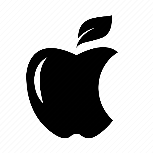 apple, bite, consume, eat, fruit, learn icon