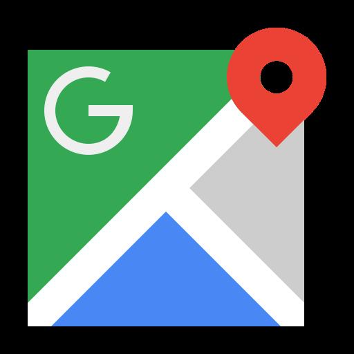 direction, google, gps, maps, navigation, traffice icon