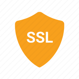 certificate, connection, encrypted, payment, safe, secure, security, shield, ssl icon