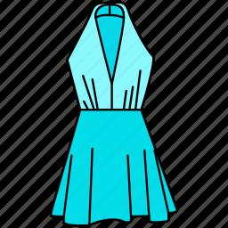 dress, gown icon, hollywood style icon, stylish dress icon, stylish female dress, stylish female dress icon icon