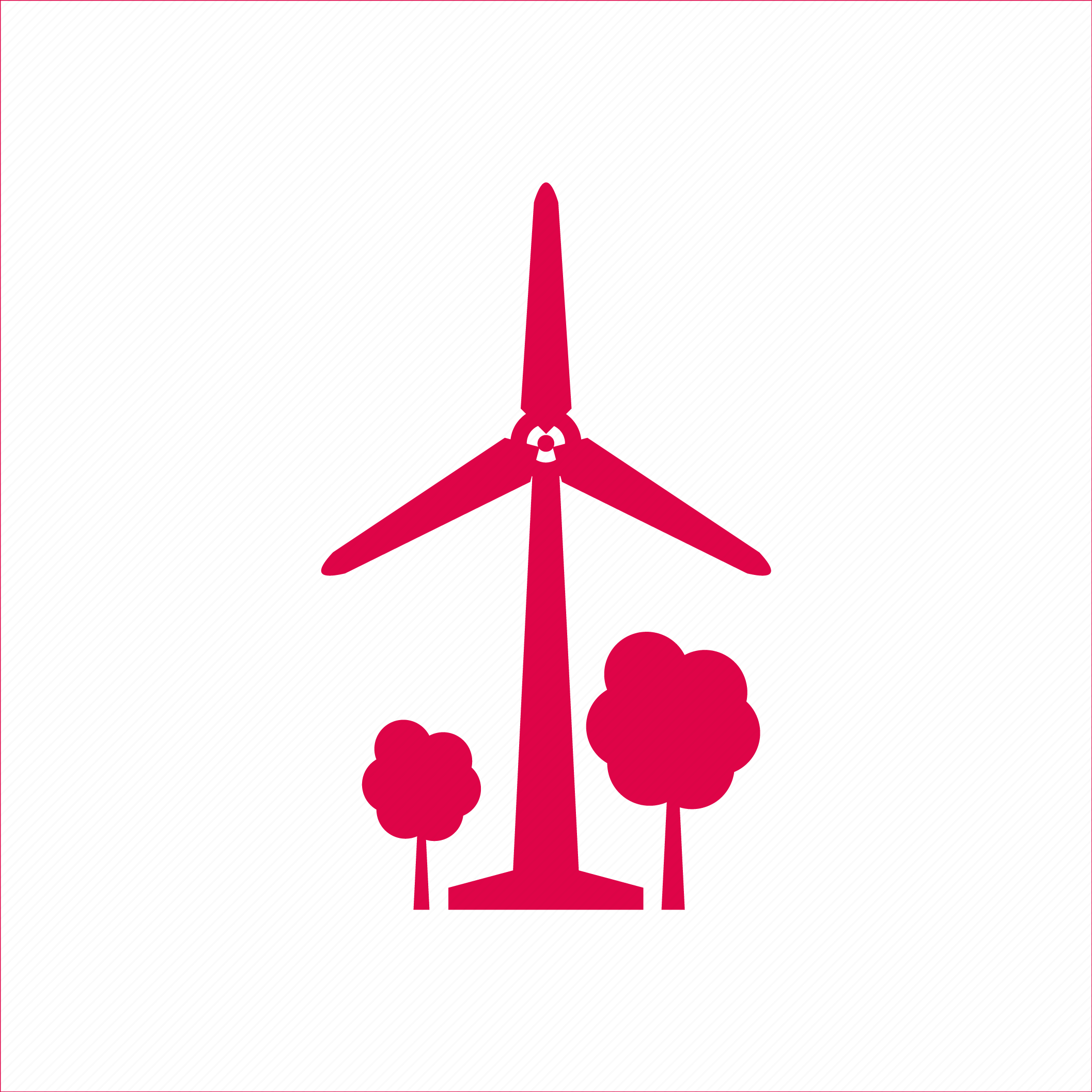 energy, ind, industrial, recycle, windmill icon