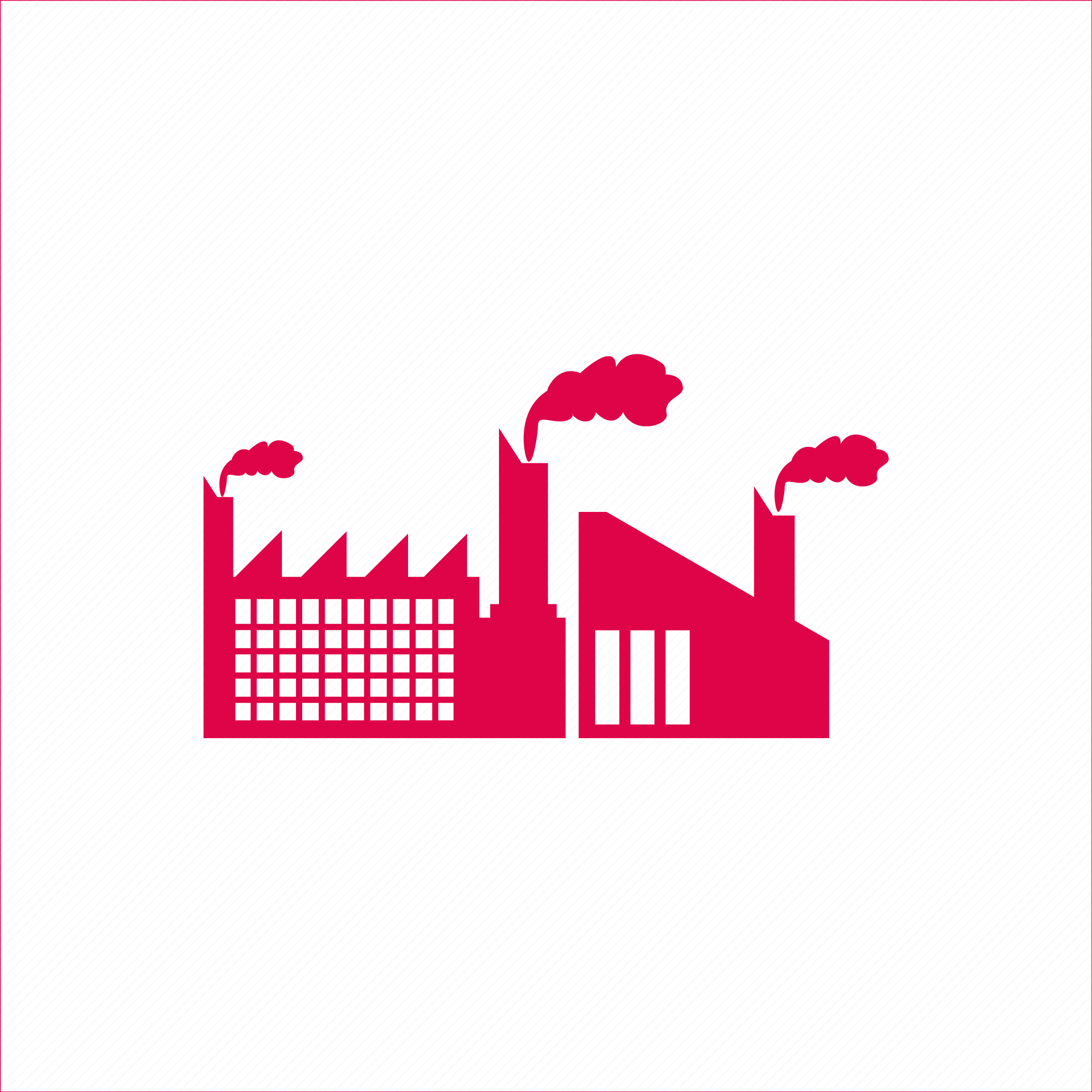 Building, factory, ind, industrial, industry icon | Icon ...