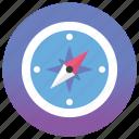 compass, gps, magnetic compass, navigation, orientation, rose compass