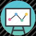 chart, graphic chart, graphics, line graphs, presentation chart
