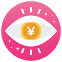 cyber eye, cyber monitoring, cyber security, cybermatics, eye monitoring