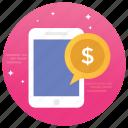 digital business, internet marketing, online business, online marketing, web business icon