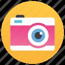 camcorder, camera, digital camera, photography, retro camera icon