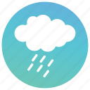 less rain, rain, rain cloud, rain view, rainy day, rainy weather