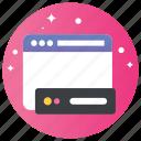 optimizing, search engine, seo, web page search, web search icon