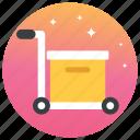 carriage, cart, handcart, transport equipments, wheelbarrow