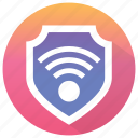 internet connection, internet protection, internet wireless, protected wireless, wifi protector, wifi security icon