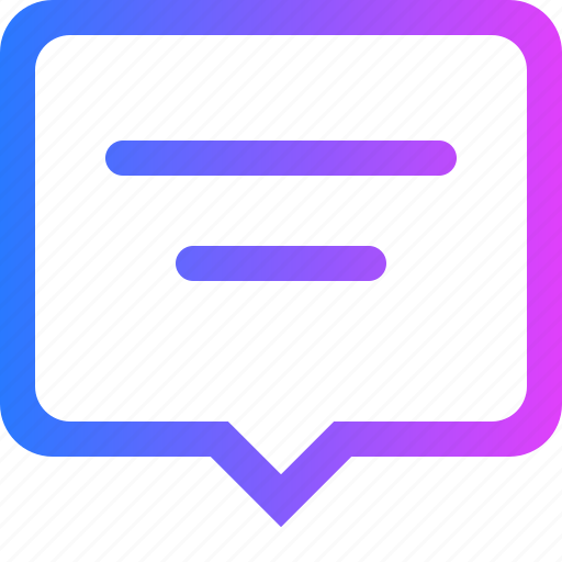 chat, communication, icon, message icon