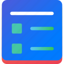 data, document, file format, files, format, page, paper icon