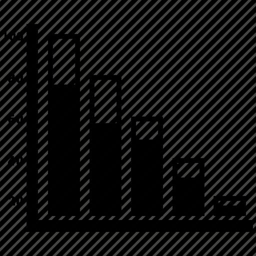 analytics, chart, graph, graph chart, statistics icon