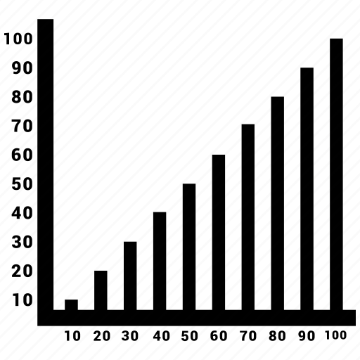 business graph, business growth, graph, graph chart, growth chart icon