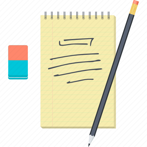 brief, concept, design, flat design, illustration, sketch icon
