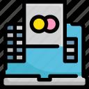 app, creative, design, graphic, interface, tool icon