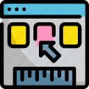 color, graphic, interface, picker, select, user icon