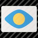 curve, design, eye, lens, vision