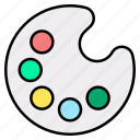 color, interface, pallete, shade