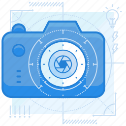 camera, images, photography icon