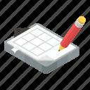 copywriting, drafting, edit, edit tool, marker, pen icon