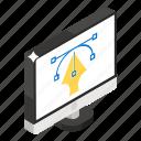 landing page, ui design, user interface, web design, web designing, web interface, web layout icon