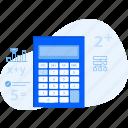accounting, bookkeeping, calculation, calculator, finance, math, tax