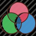 colors, color, background, art, colorful, paint, design