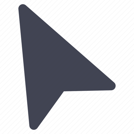 click, cursor, design, graphic, pointer, tools icon