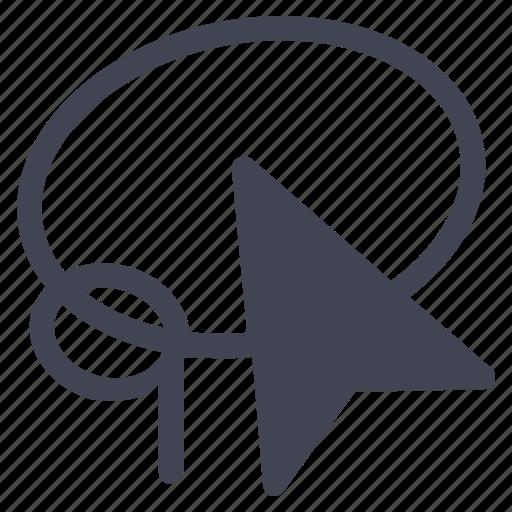 design, graphic, lasso, tool, tools icon